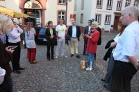 2. Guided Tour Wetzlar