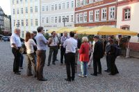 2.2 Guided Tour Wetzlar Domplatz