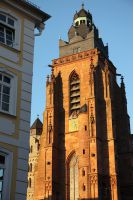 2.3 Guided Tour Wetzlar Dom