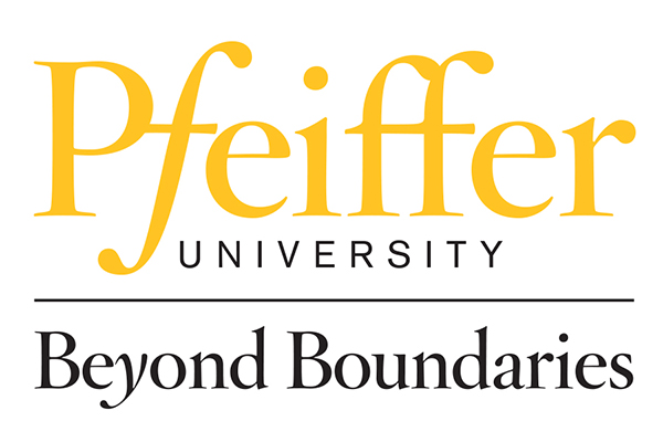 Pfeiffer University, Charlotte logo